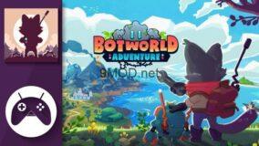 Botworld Adventure mod apk
