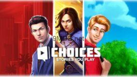 Choices Stories You Play mod apk
