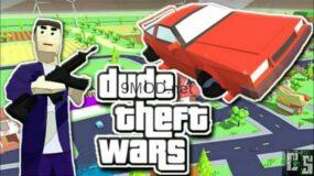 Dude Theft Wars mod apk