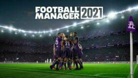 Football Manager 2021 Mobile mod apk