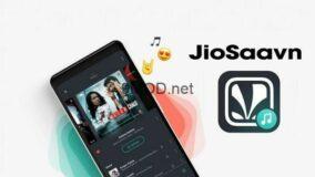 JioSaavn Pro mod apk