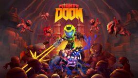 Mighty DOOM mod apk