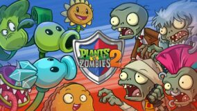 Plants vs. Zombies 2 mod apk
