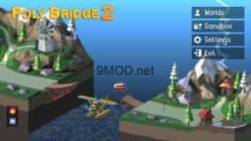 Poly Bridge 2 mod apk