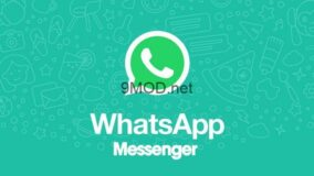 WhatsApp Messenger mod apk