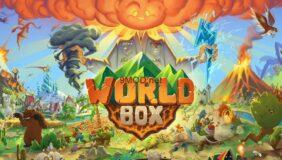 WorldBox 2021 mod apk