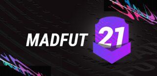 Madfut 21 mod apk