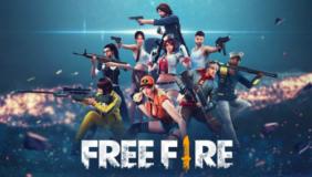 Garena Free Fire mod apk