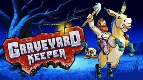 Graveyard Keeper mod apk