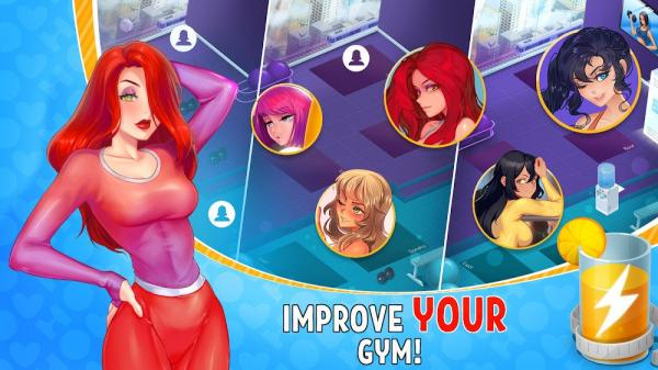 Hot Gym