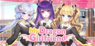 My Dragon Girlfriend mod apk