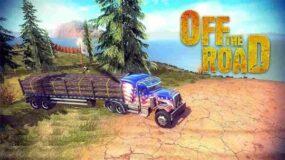 Off The Road mod apk