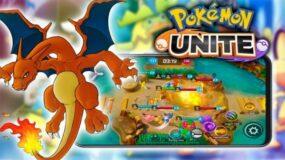 Pokemon Unite mod apk