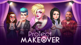 Project Makeover mod apk