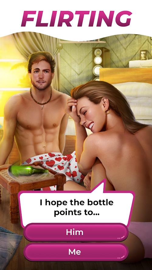 Romance Club Stories I Play