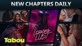Tabou Stories Love Episodes mod apk