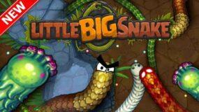 Little Big Snake mod apk
