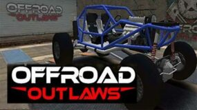 Offroad Outlaws mod apk