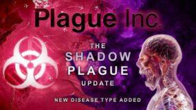 Plague Inc. mod apk