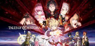 Tales Of Crestoria mod apk